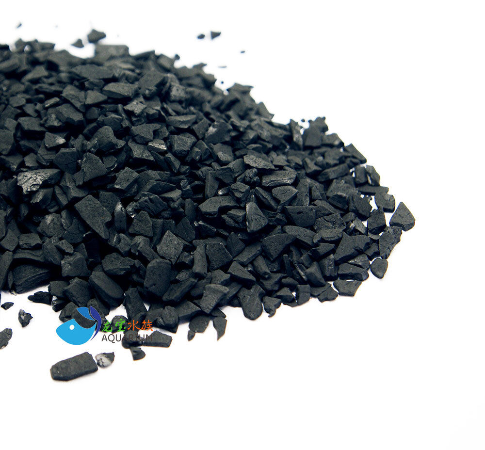 500g activated carbon granulated aquarium fish filter ebay