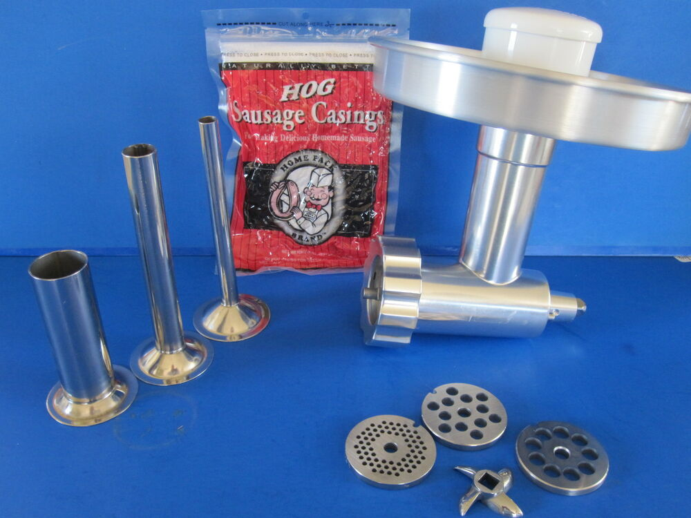 meat grinder kit food chopper attachment for kitchenaid mixer extras