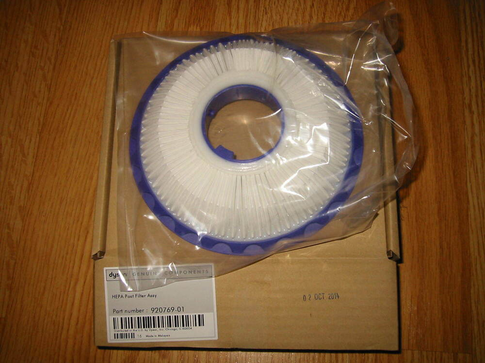 Genuine dyson dc41 dc 41 animal vacuum vacuum cleaner post for Dyson dc41 motor replacement
