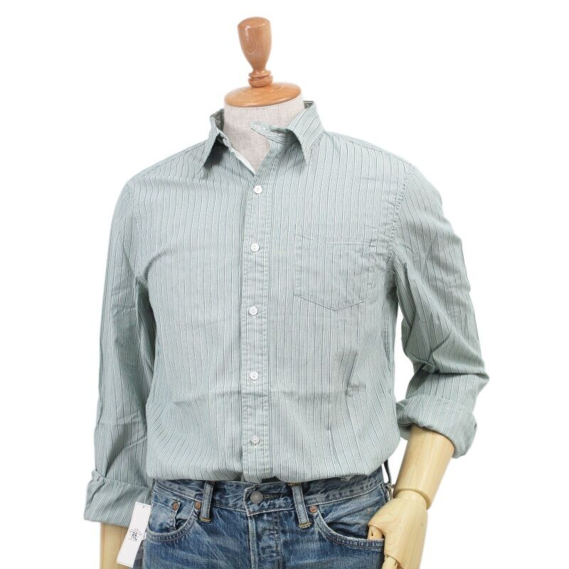Ralph Lauren Mens Linen Shirt