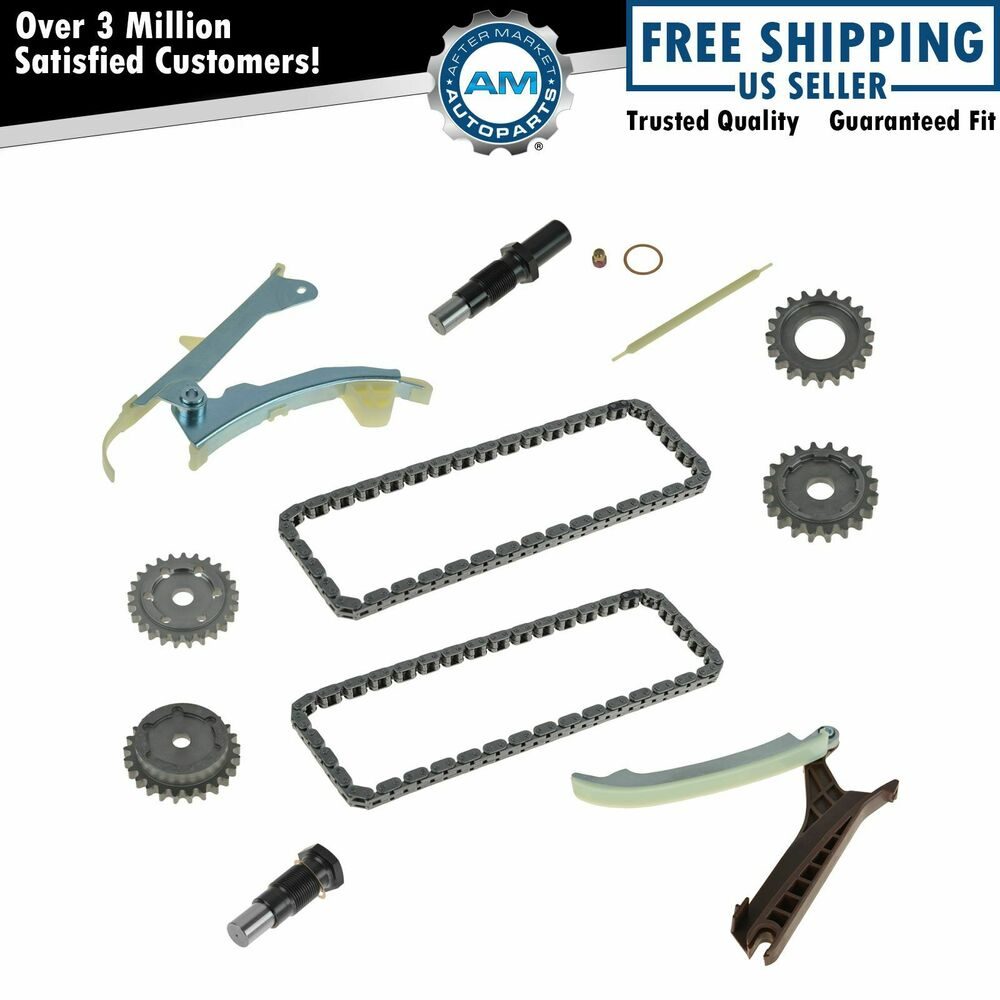 Ford Ranger Timing Chain Noise: Timing Chain Set For Explorer/Sport Trac Mustang Ranger