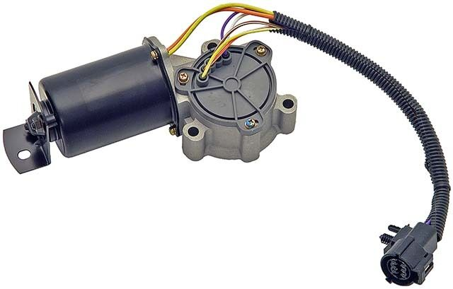 s l1000 fits ford 4wd 4x4 transfer case shift motor dorman 600 807 ebay  at panicattacktreatment.co