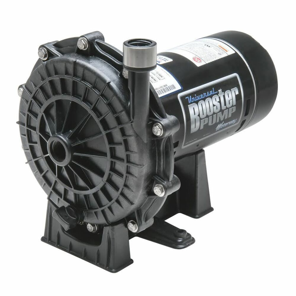 Pb4 60 generic pool cleaner booster pump 3 4 hp replace for Polaris booster pump motor replacement