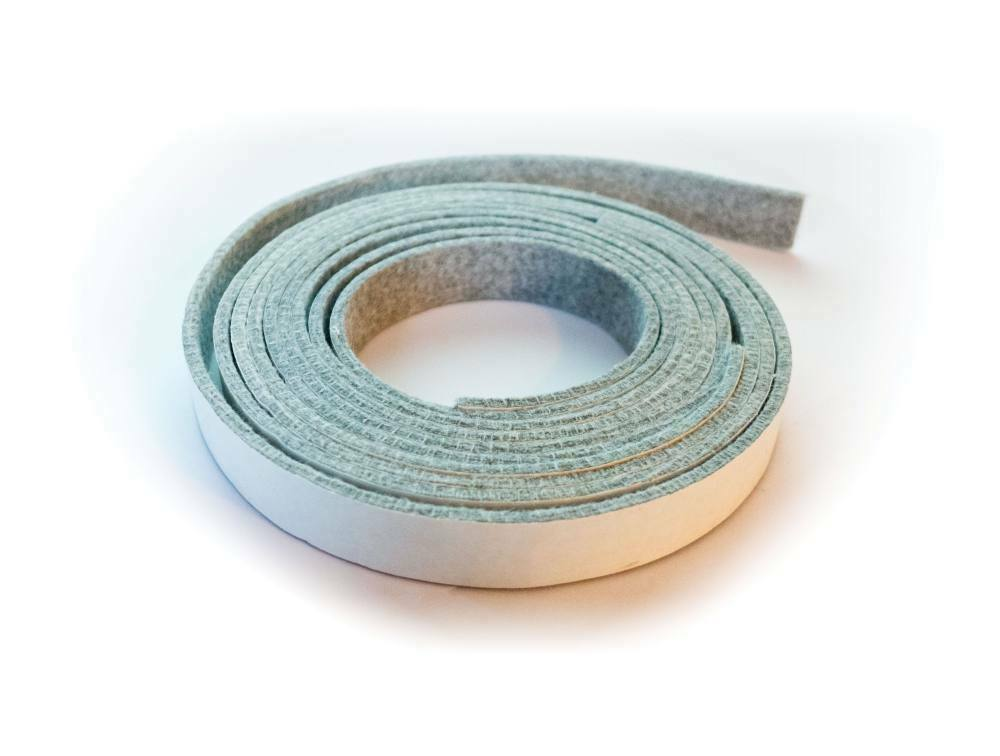 Primo Grills Replacement Felt Gasket For Oval 200 Junior