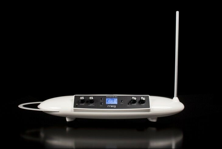 moog theremini theremin pitch controller etherwave synth new armens ebay. Black Bedroom Furniture Sets. Home Design Ideas