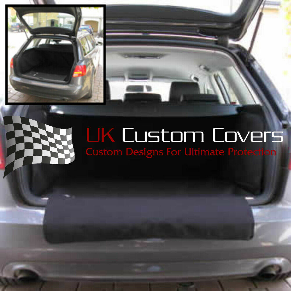 AUDI A4 ALLROAD TAILORED BOOT LINER MAT DOG GUARD YEAR