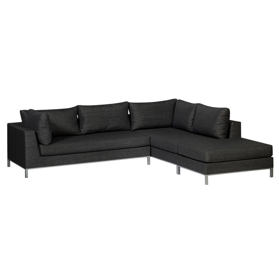 garten terrasse loungem bel strandsofa wetterfest f r. Black Bedroom Furniture Sets. Home Design Ideas
