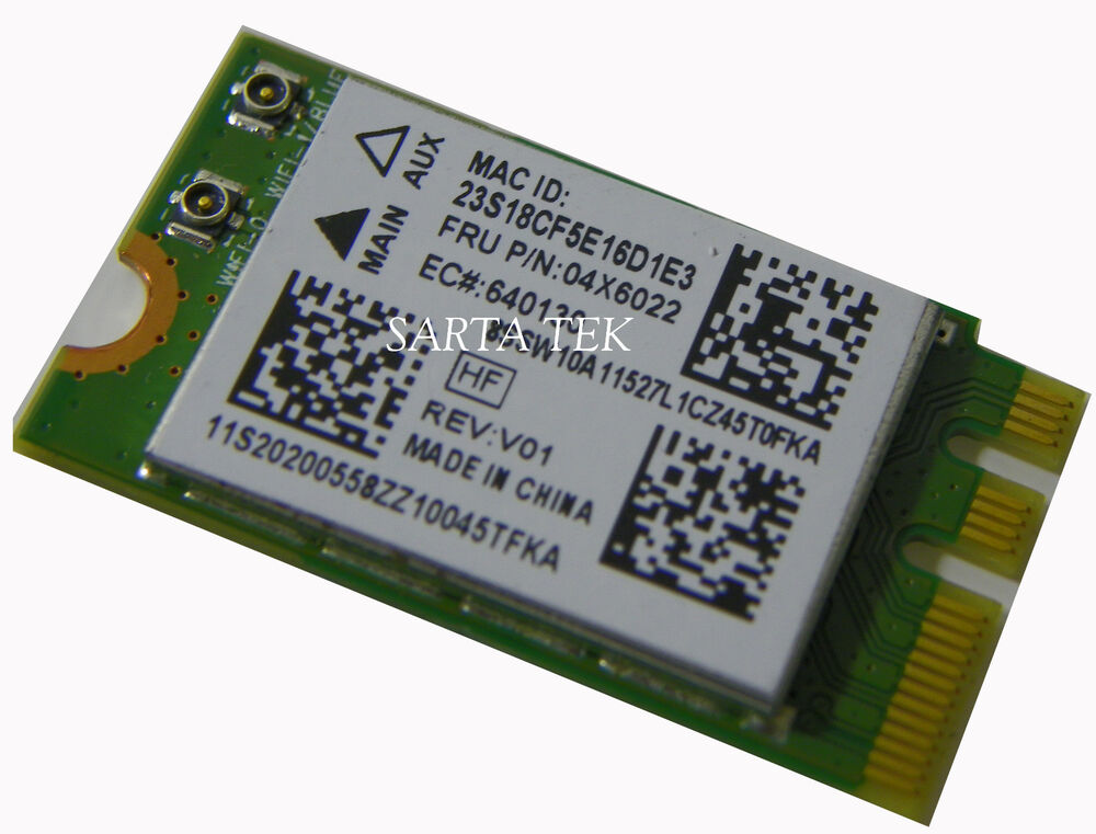Download Qualcomm Atheros Wireless Driver