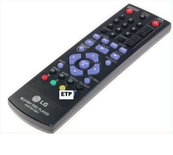 how to use lg tv remote for dvd player