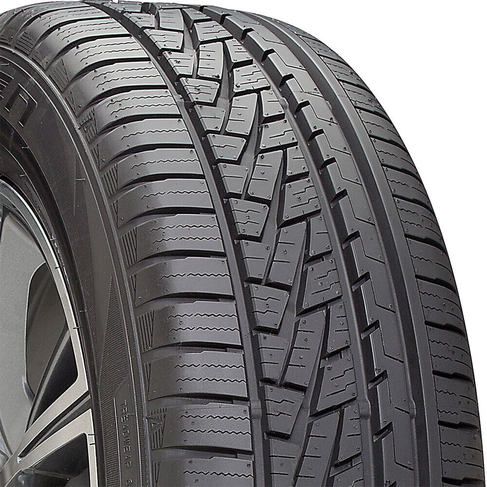 1 new 215 55 17 falken pro g4 a s 55r r17 tire 10018 ebay. Black Bedroom Furniture Sets. Home Design Ideas