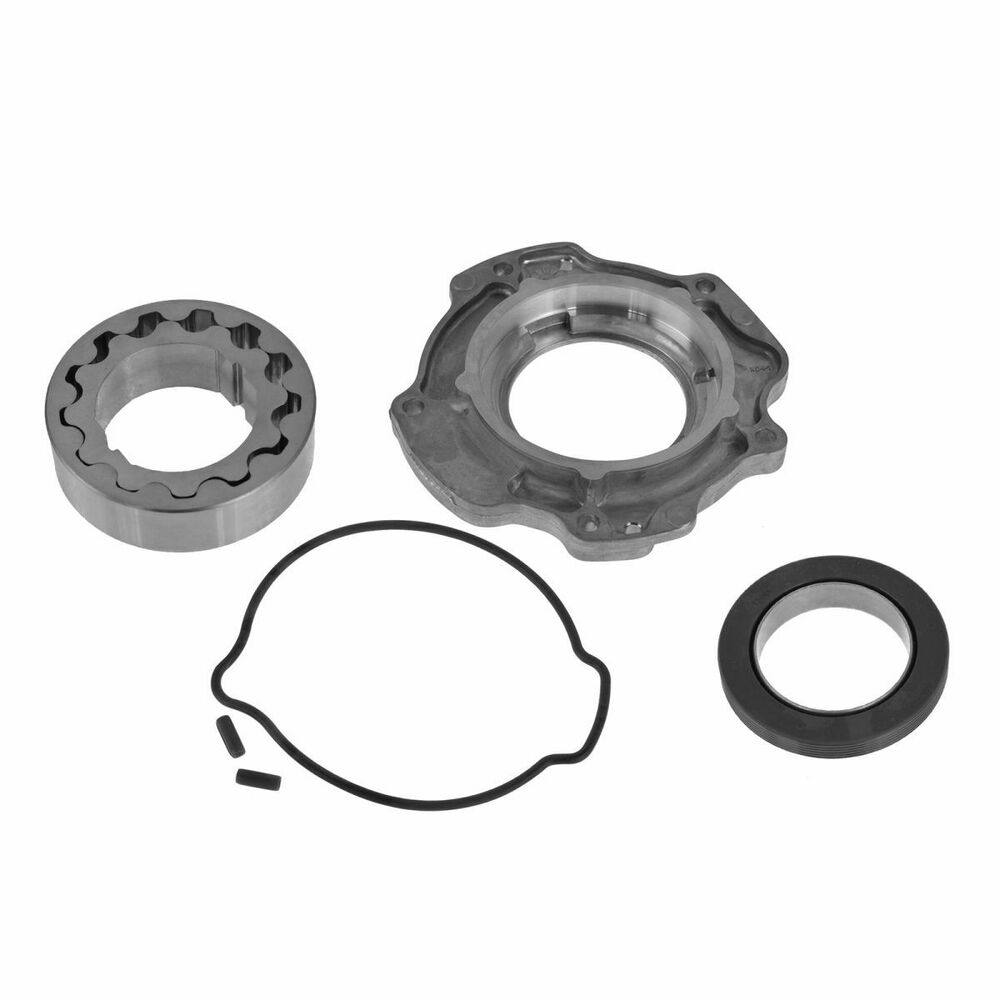 300zx Turbo Seal Kit: OEM Oil Pump W/ Front Cover Gasket Seal Kit For Ford 6.0L