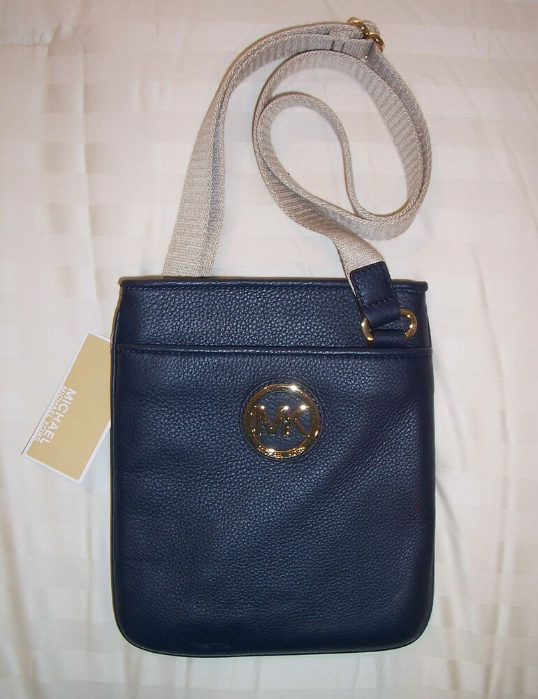 60646b5cc40f Michael Kors Navy Handbags | Stanford Center for Opportunity Policy ...