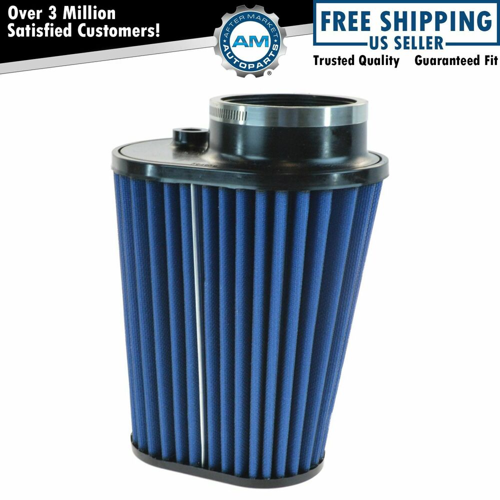 oem replacement performance cold air filter for charger. Black Bedroom Furniture Sets. Home Design Ideas