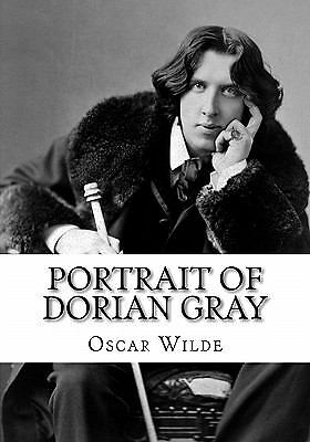 Portrait of dorian gray the picture of dorian gray by oscar wilde
