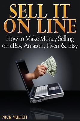 buying and selling on ebay and amazon