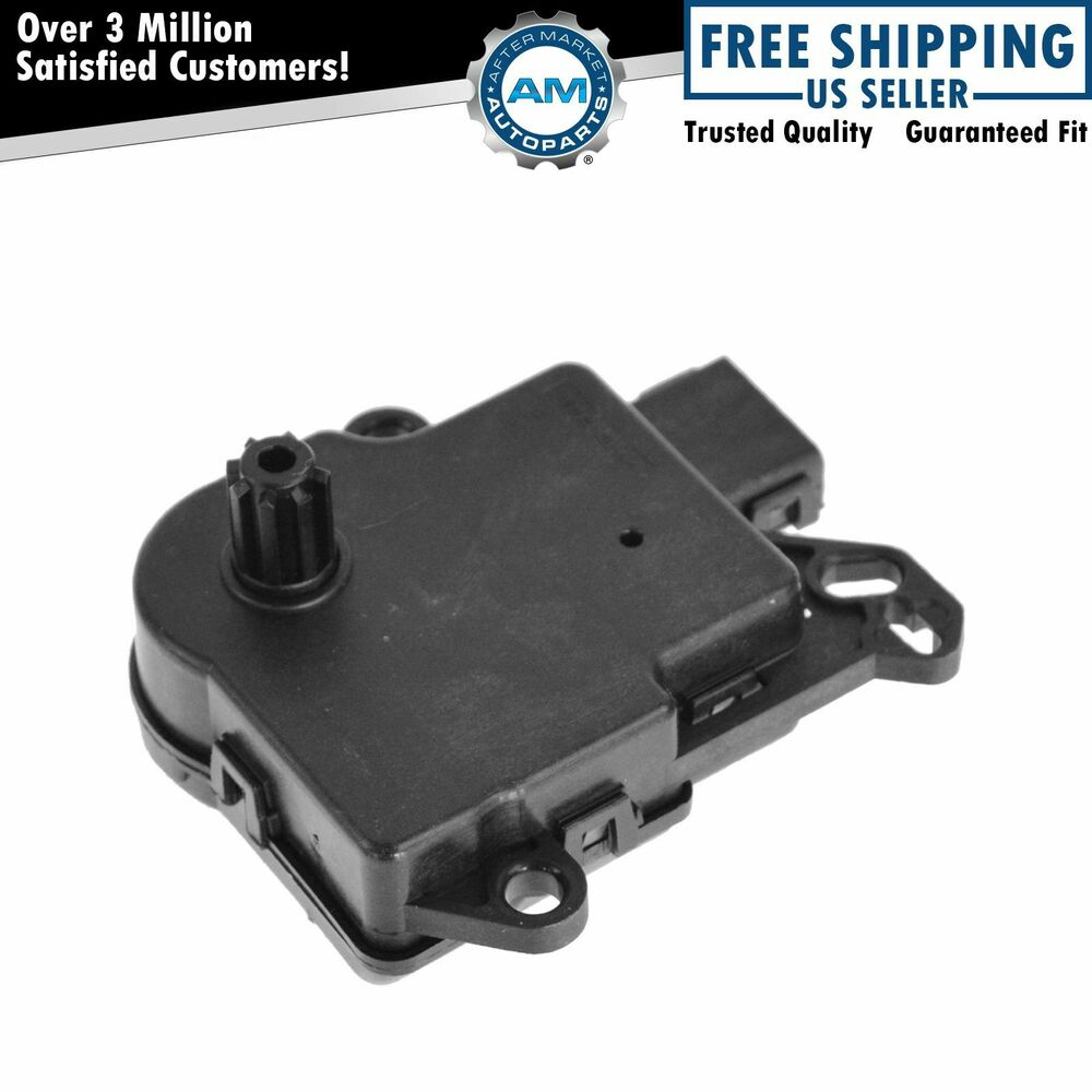 Motorcraft Yh1933 Hvac Temperature Blend Door Actuator For