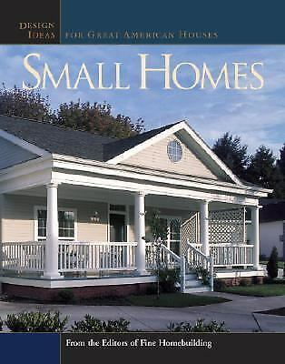 Small homes design ideas for great american houses by for Great american homes