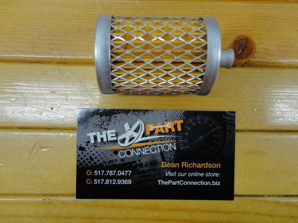 Yamaha Vmax Fuel Filter - 24h schemes on