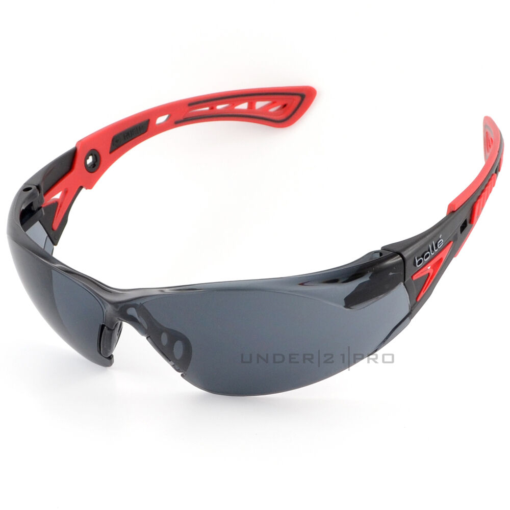 boll 233 safety rushppsf safety glasses sunglasses