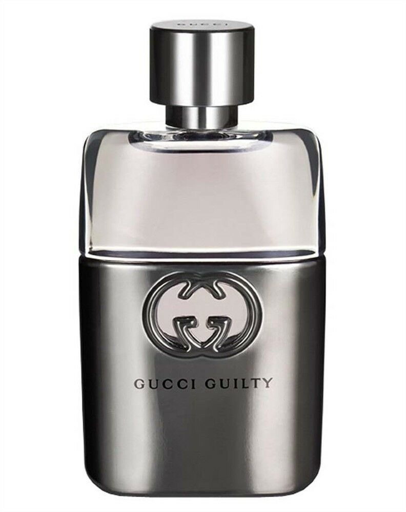 gucci guilty by gucci men cologne 30 oz 90 ml big size