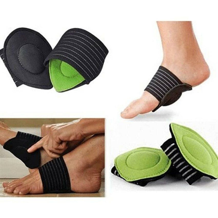 Exercise Bands Plantar Fasciitis