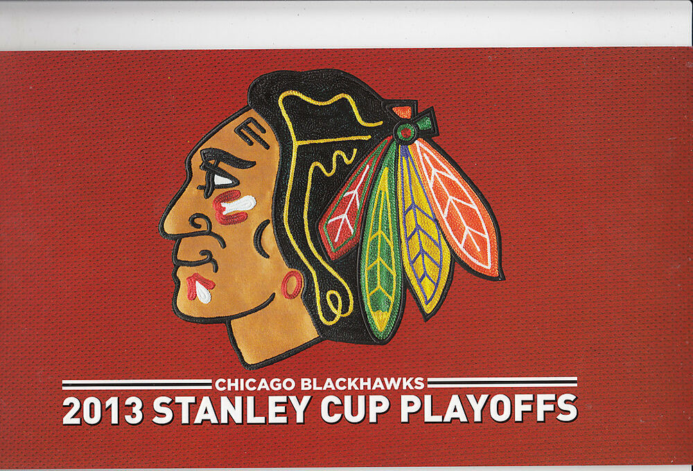 Ultimate Sports Talk – Chicago Blackhawks 2013 Stanley Cup ...