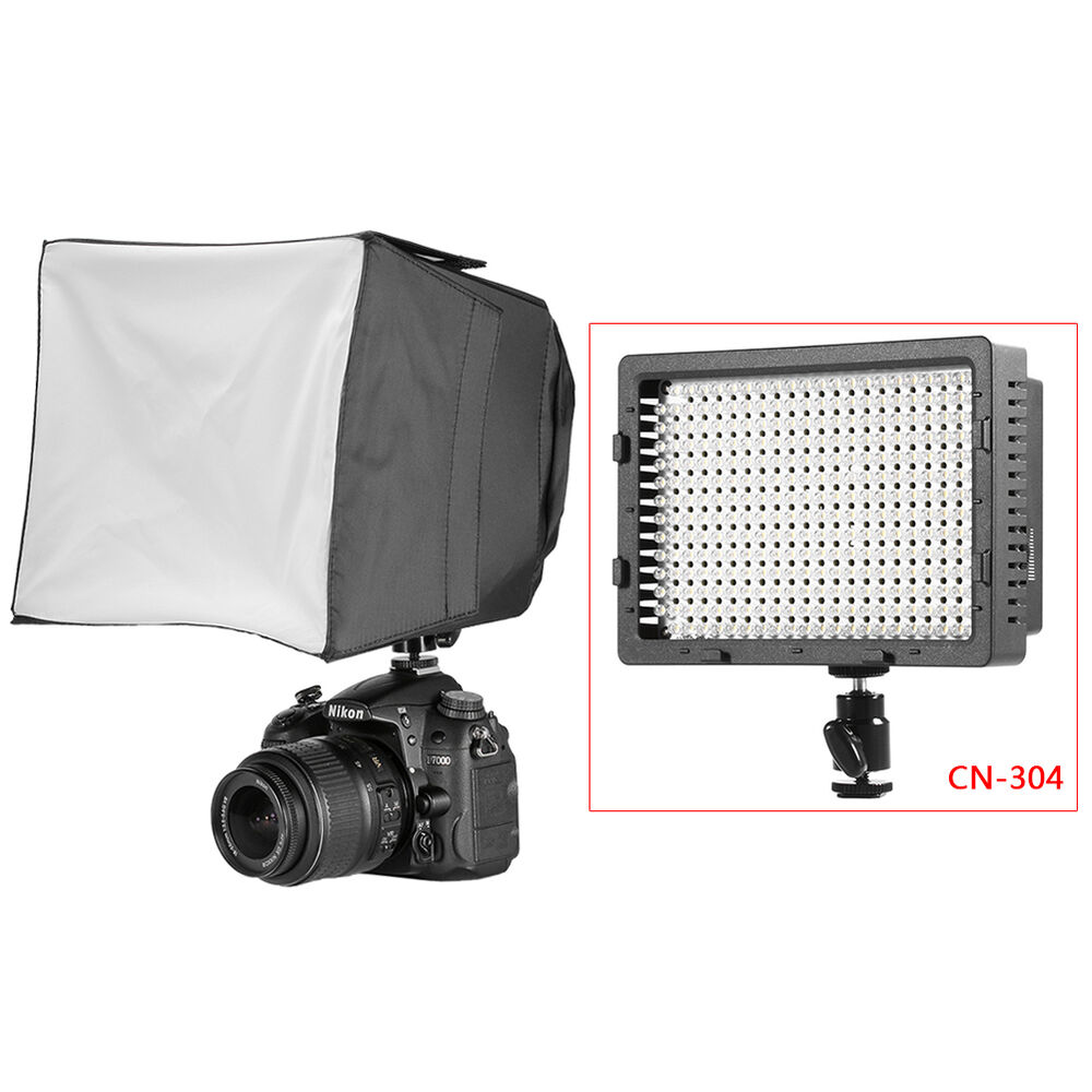 8 Quot X9 Quot 20 X24cm Portable Large Pro Led Photography Studio