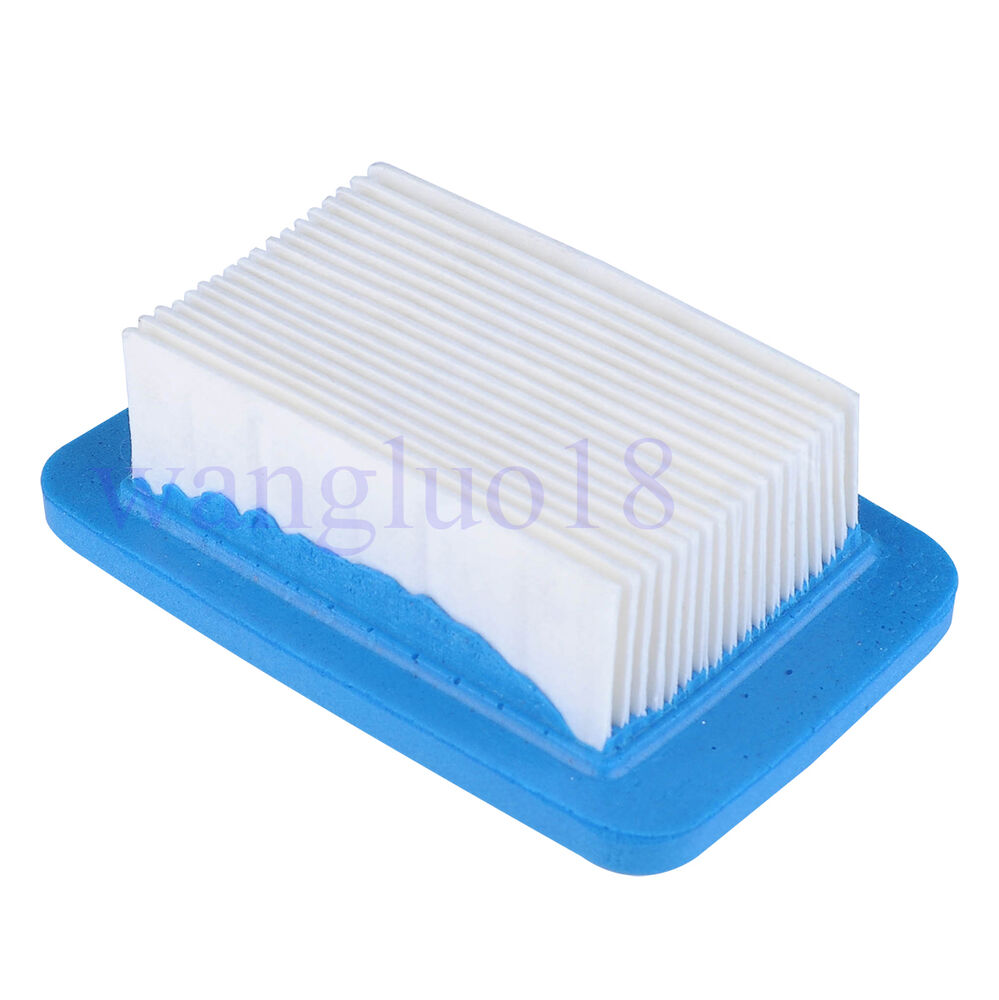 Air Filters For Blowers : Air filter cleaner for echo a pb t