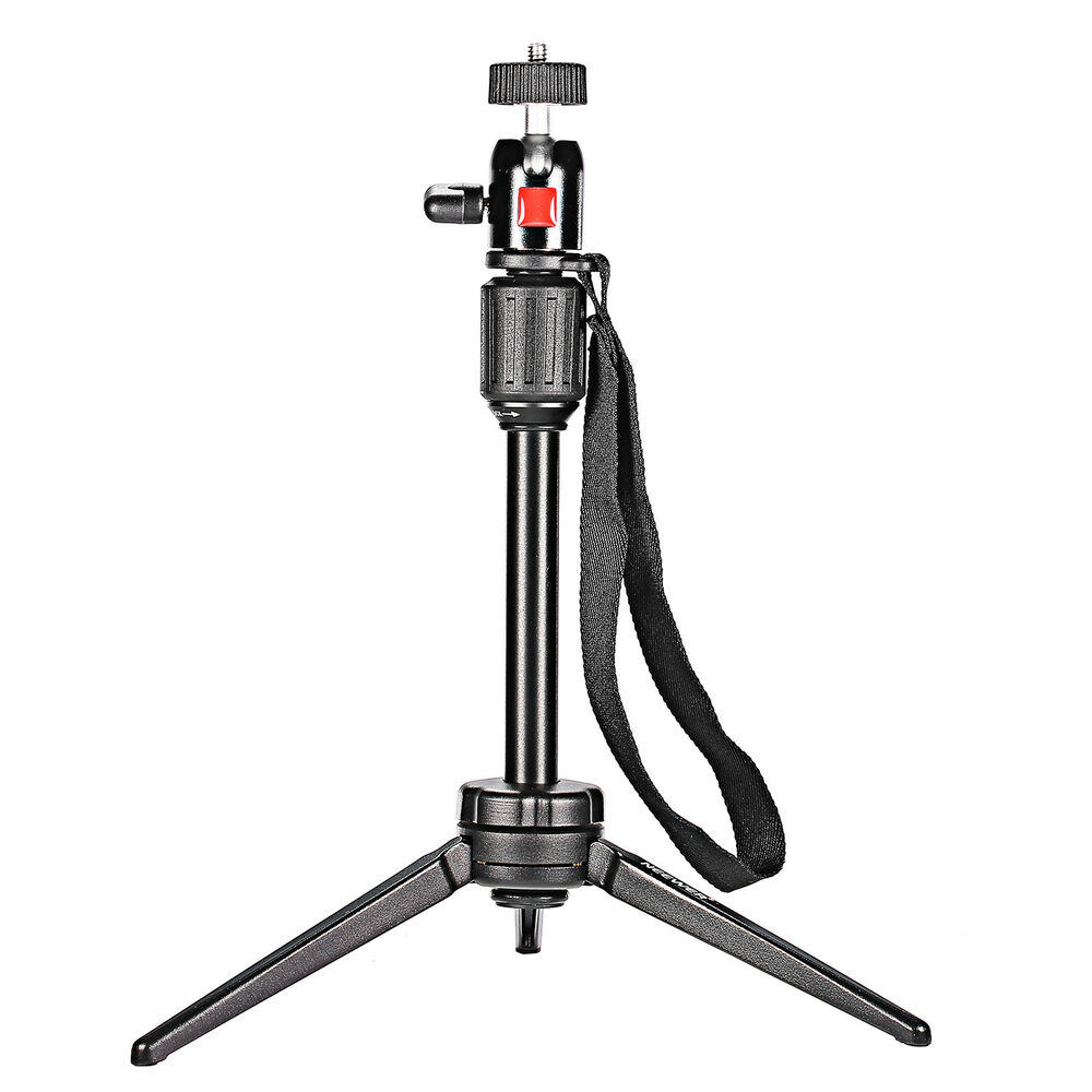 neewer kt 200 table top tripod for dslr cameras ebay. Black Bedroom Furniture Sets. Home Design Ideas