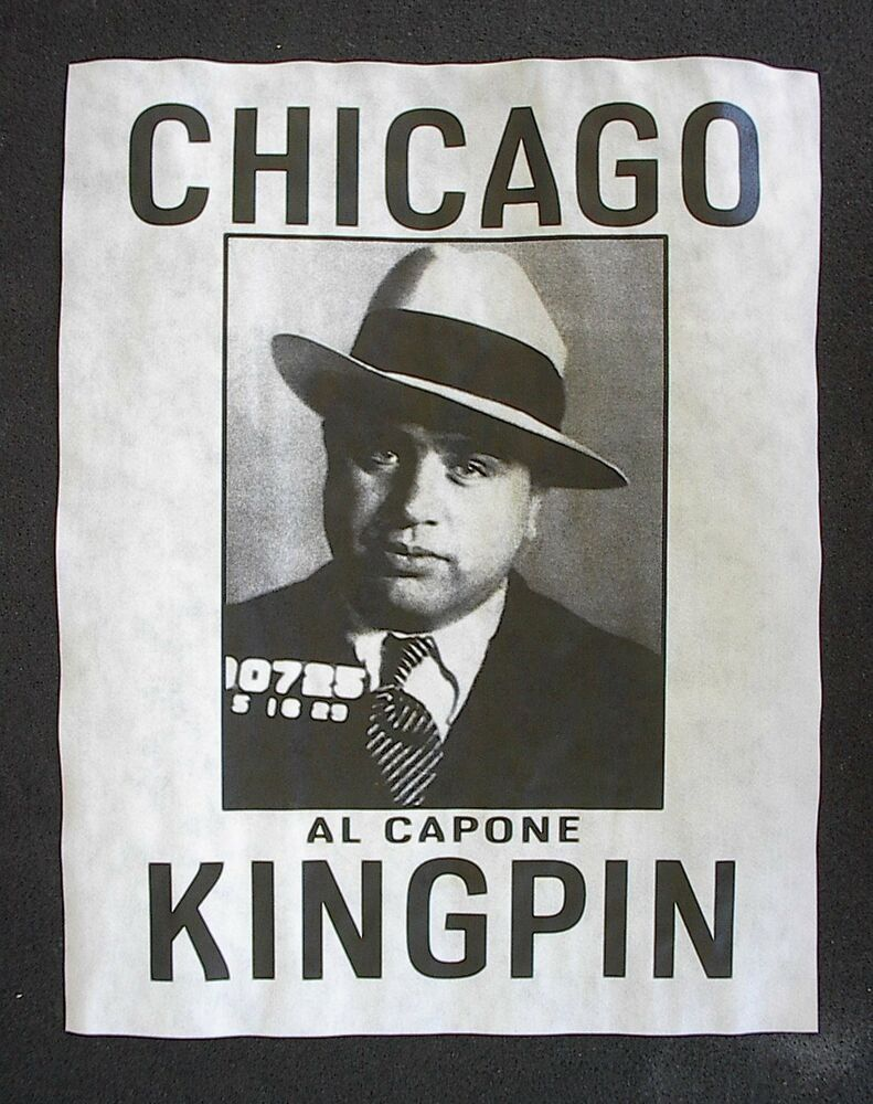 a biography of al capone an organized crime boss Lucky luciano became the boss of new york and made up the national crime syndicate controlled organized crime the rise of al capone and lucky luciano.