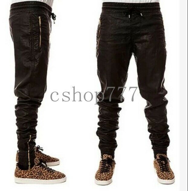 Find slim fit leather pants at ShopStyle. Shop the latest collection of slim fit leather pants from the most popular stores - all in one place.