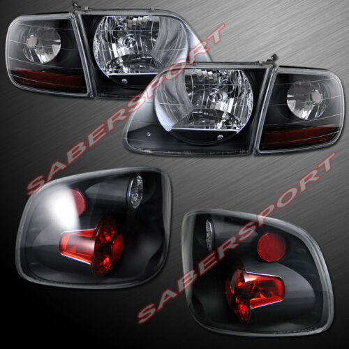black-headlights-corner-taillights-for-199782000-f150-supercrew-flareside