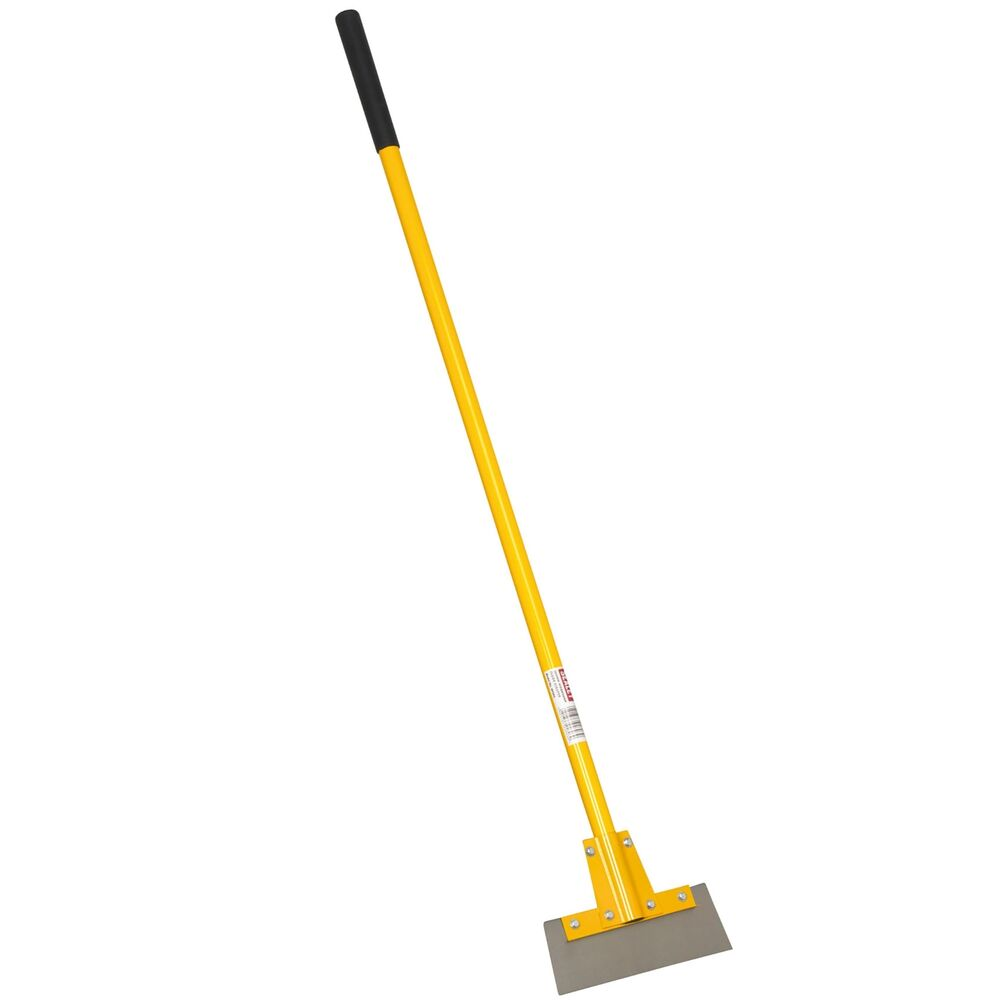 Sealey 300mm Floor Grease Dirt Scraper Scraping For Garage