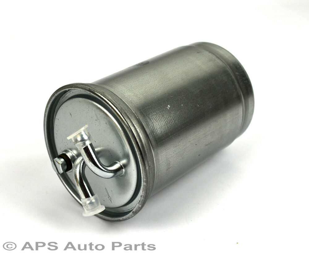 Honda fuel filter replacement