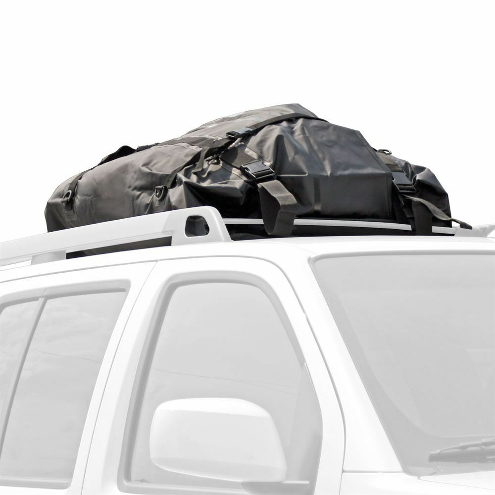 39 Quot Waterproof Low Profile Soft Sided Roof Rack Cargo