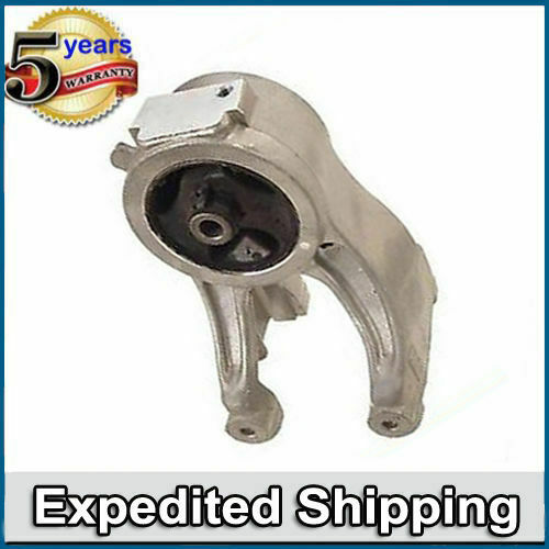 Rear engine mount 4518 for 1999 2000 2001 2002 2003 2004 honda odyssey 3 5l new ebay Honda odyssey rear motor mount