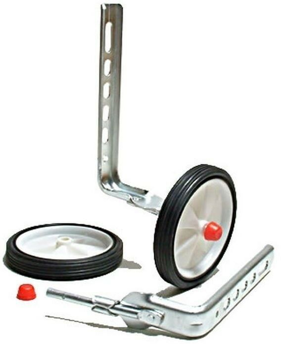 Bicycle Axle Extensions : Bicycle bike cycle kids childrens stabilisers