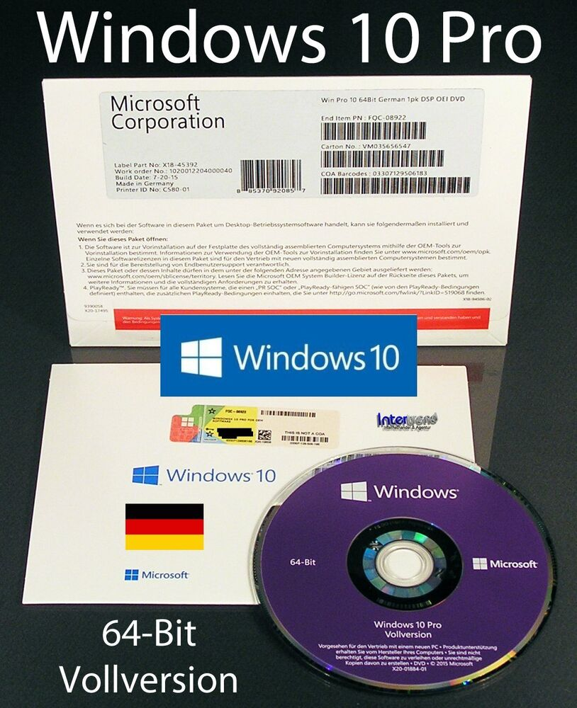 how to choose a 64 bit windows