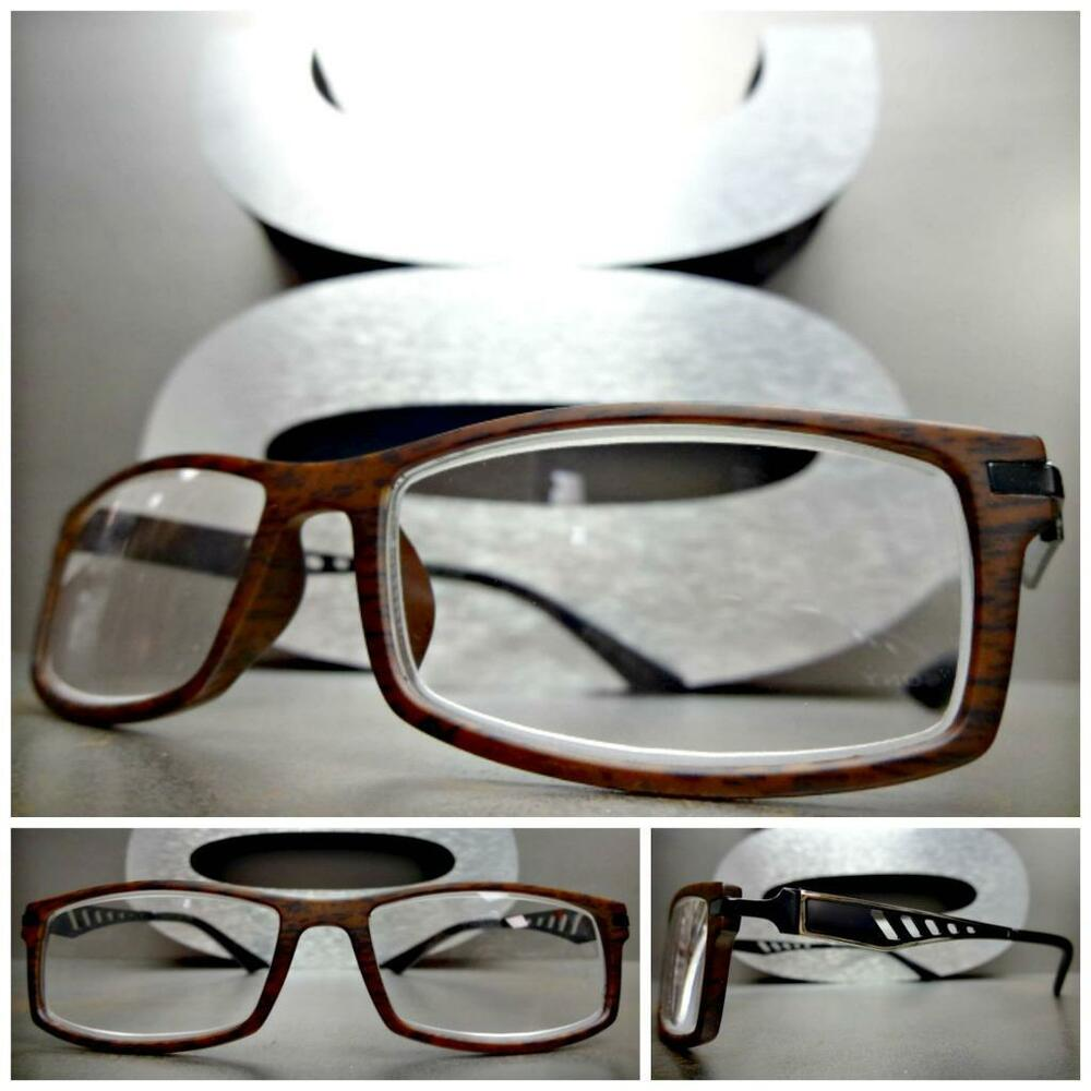 Men Women CONTEMPORARY Style READING EYE GLASSES READERS ...