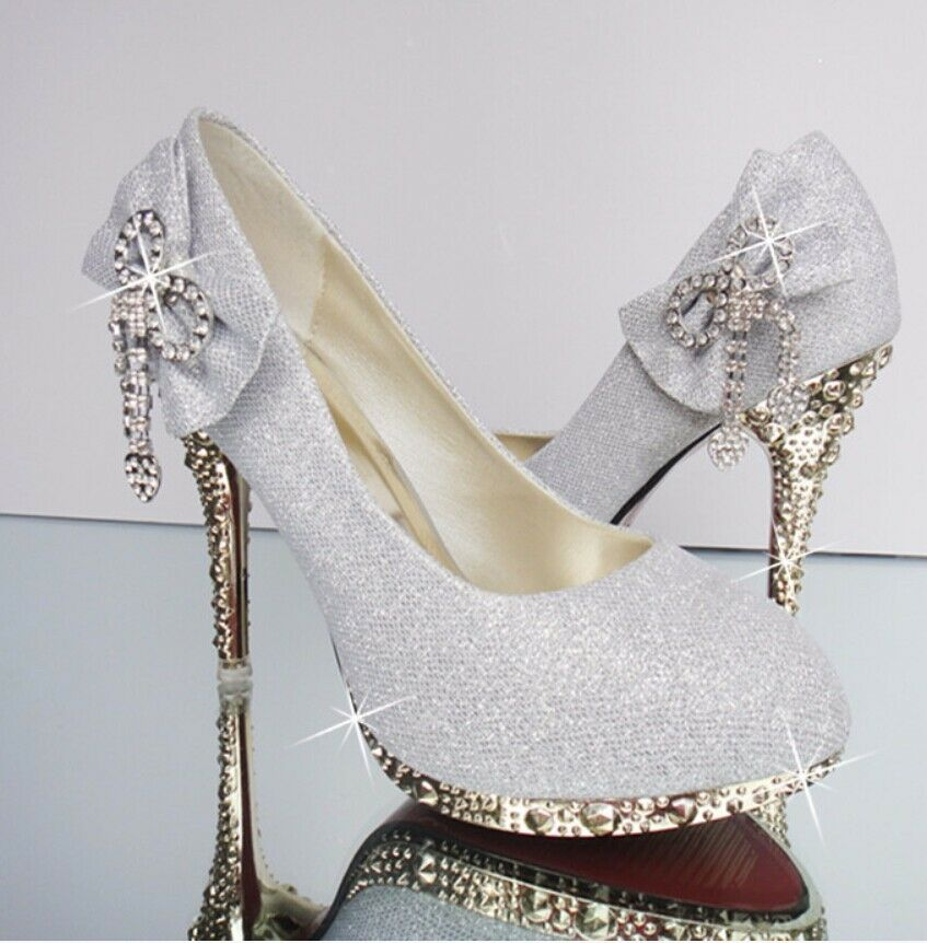Find rhinestone shoes for Women at cheap prices online, buy rhinestone shoes at discount prices everyday at seriespedia.ml and get free shipping on orders over $ Looking for sparkly shoes or bling heels then look no further then AMIClubwear, find the hottest sparkly shoes or bling heels at the cheapest prices online!