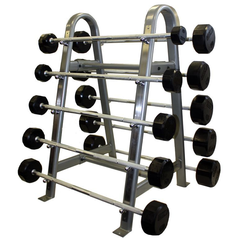 York Dumbbell Set Philippines: TROY 20-110 Lb Rubber Encased Fixed Weight Straight
