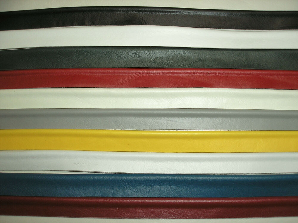 5 8 Quot Marine Welt Piping Trim 1 8 Quot Plastic Extruded Cord W