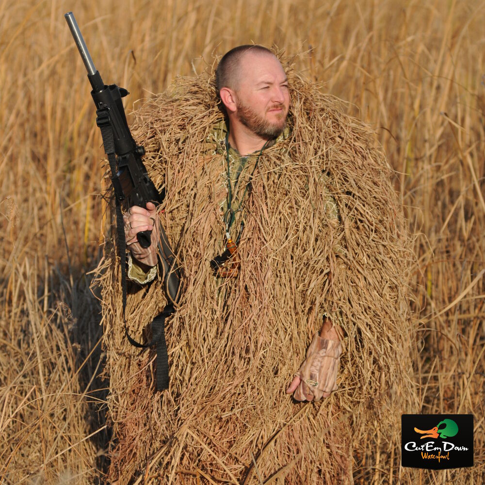 Avery Greenhead Gear Ghg Killer Ghillie Pants Open Country