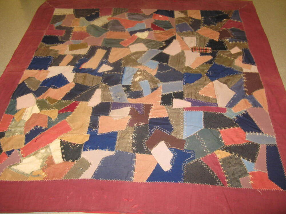how to clean wool quilt