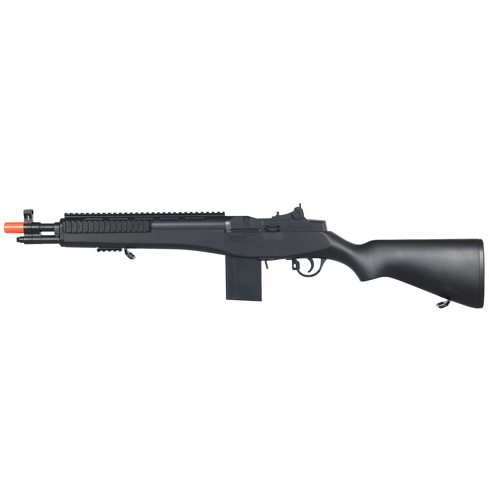 14 Spring For Sale: DOUBLE EAGLE M305F M14 SPRING POWERED AIRSOFT RIFLE 270