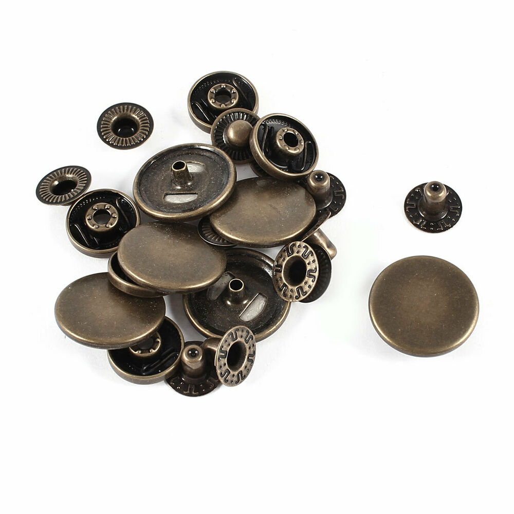 Fasteners For Crafts