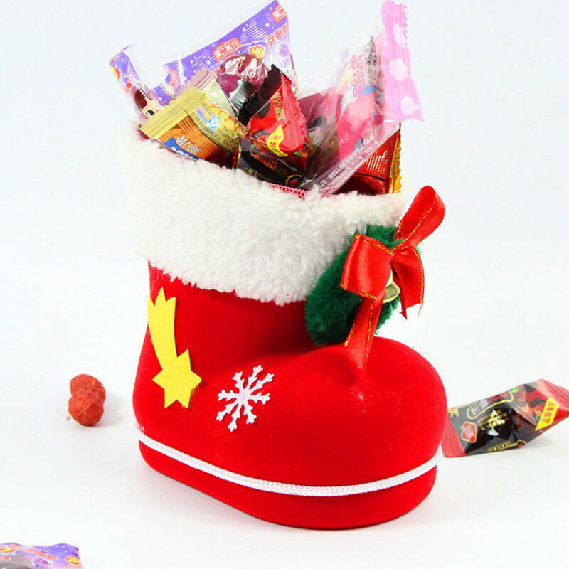 2016 Christmas Decorations Christmas Shoes Style Food