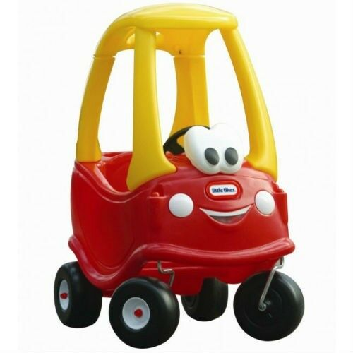 Little Tikes House Replacement Parts : Little tikes cozy coupe spare replacement parts ebay