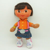 "Dora the Explorer Doll Dora Figure 8.5"" COWGIRL New"
