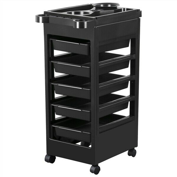 hair salon styling units 32 quot salon spa styling station trolley equipment 8303